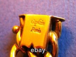 American Gourmet Gold 750 Tres Bon Etat