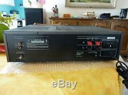 Amp 870 Hk Black In Very Good Condition Revised Map Mother Recement