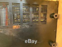 Amp Vintage Marantz Model 1040 Very Good Functional Object Rare Pro