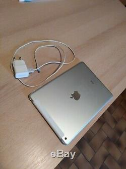 Apple Ipad Air 9.7 16 GB Wi-fi + Cellular Very Good Condition