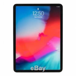Apple Ipad Pro 11 (to 1980) 2018 64gb Gray Sidereal (very Good)
