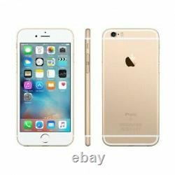 Apple Iphone 6s Black Silver Gold Pink 16go / 32/64/128 Go Repackaged