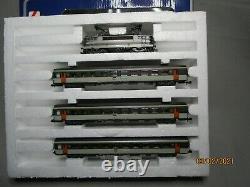 Aq932 Lima N Coral Train Set Ref 163906 Tres Good State