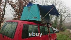 Autocamp Small Roof Tent (2 Adults), Poorly Served And Very Good Condition