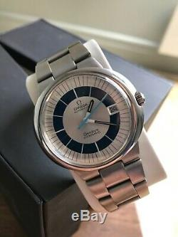 Automatic Man Watch Omega Dynamic Good Condition
