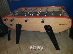 Baby Football Bonzini Very Good Condition To Sell 1,000 Euros