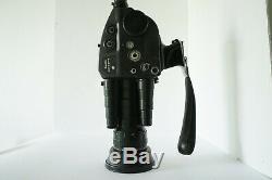 Camera Beaulieu 4008 Zm4 Schnieder Optivaron 6-70 1.4 Very Good Condition 9.5 / 10