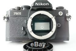 Camera Nikon Fm2 Black Very Good 9.5 / 10