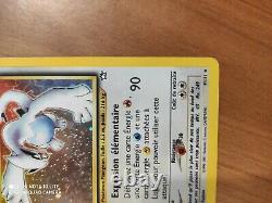 Card Pokemon Lugia 9/111 Edition 2 Set Neo Genesis Holo Fr Very Good Condition