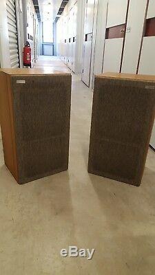 Celestion Speakers Ditton 551. Very Good Condition