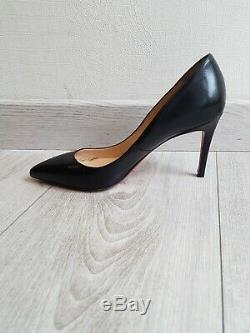 Christian Louboutin Pumble Pumps 85mm Size 37 / Very Good Condition