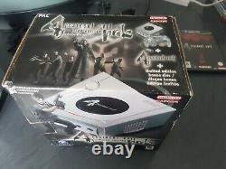 Console Gamecube Resident Evil 4 Fra Very Good And Test Ok Sending Followed
