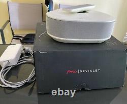 Delta Player Devialet Freebox. Very Good Condition
