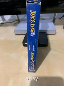 Disney's Darkwing Duck Nintendo Nes Complete Game Tres Good State Fr Fah