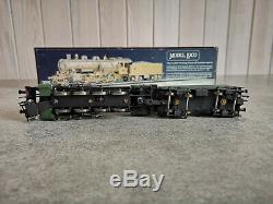 Djh Model Loco Locomotive Steam Type 140 G 1 Pershing Sncf Very Good Condition
