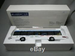 Dv9433 1/43 Eligor Bus Renault R312 Ref 130064 Very Good Condition