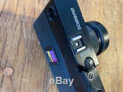 Fuji Fujifilm Gw690 II Pro 90mm F / 3.5 Very Good Condition Medium Format