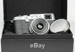 Fujifilm Fuji X100 Very Good Condition