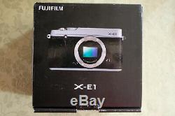 Fujifilm X-e1 Very Good State Money