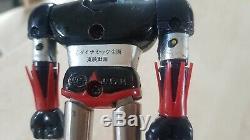 Goldrake Goldorak Grendizer Saucer Launcher Popy Japan Pa Very Good Condition 1976
