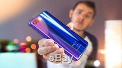 Honor 10 Blue 64 Giga Very Good Condition Almost New Desimlocke