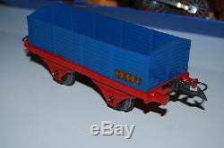 Hornby In O Box Set 03-e Complete In Very Good State