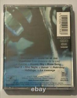 Indochina Dancetaria Minidisc MD 1999 Very Good Rare Condition