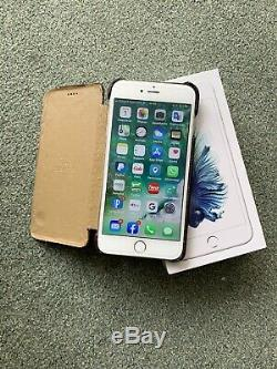 Iphone 64gb Unlocked More 6s In Very Good Condition