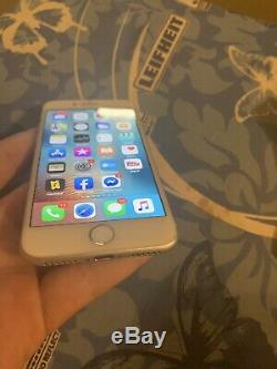 Iphone 8 64gb White Very Good State