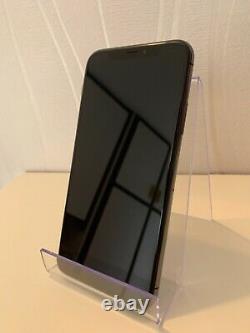 Iphone X Black 64gb Very Good Condition