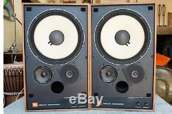 Jbl Control Monitor Model 4311b, Very Good Original Condition, Powerful And Precise