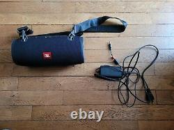 Jbl Xtreme 2 Bluetooth Pregnant Portable Black Very Good Condition