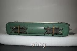 Jep Motor CC 7001 Sncf 2-engine Model Very Good Condition Scale 0