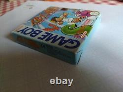 Kid Icarus Game Boy Fah Complete Good / Very Good Condition