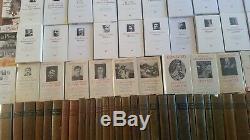 La Pléiade Collection 83 Books 26 Albums Very Good Conditions