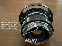 Leica M (type 240) Black Laqué In Very Good Working Condition