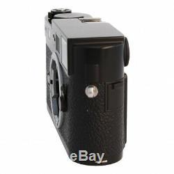 Leica M9 Black (very Good)