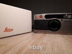 Leica Minilux Very Good Condition