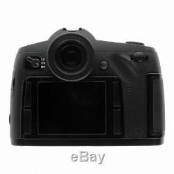 Leica S (type 007) Black (very Good Condition)