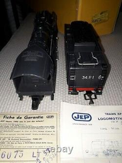 Loco 141 P Jep Scale O Very Good Condition In Box Works Perfectly