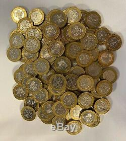 Lot 100 Pieces 10 Francs Monaco Very Good Condition Ideal Reseller