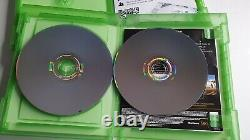 Lot 25 Xbox One Games In Very Good Condition