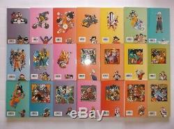 Lot Integrale Manga Dragon Ball In 42 Tomes In Very Good State
