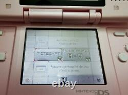Lot Nintendo Ds Very Good General State