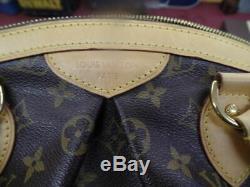 Louis Vuitton Tivoli Bag Pm Very Good Condition