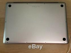 Macbook Pro 15 Inch Very Good Condition With 500gb Ssd Urgent