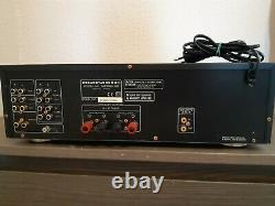 Marantz Pm-66se Integrated Stereo Amplify Tres Bon Etat
