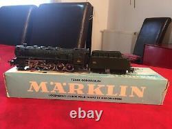 Marklin 3046 Ho Locomotive Sncf Vintage In Very Good State