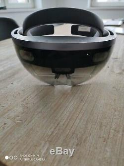 Microsoft Hololens Augmented Reality Very Good Condition