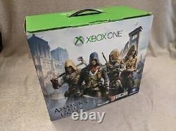 Microsoft Xbox One 500gb Very Good Full Condition With Box